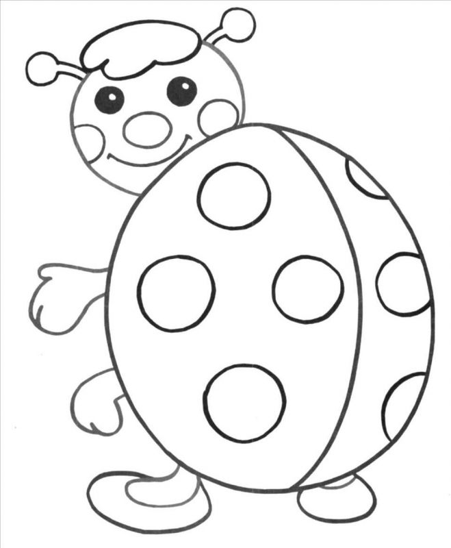 Рисование с ребенком 23 лет: чем, на чем