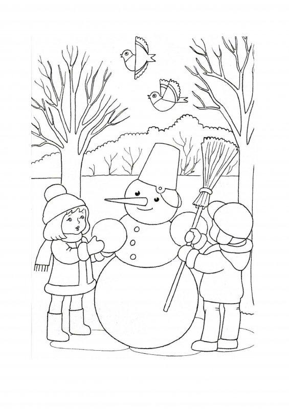 Как нарисовать зайца карандашом поэтапно для детей